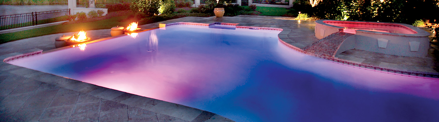 Swimming Pool Building Process